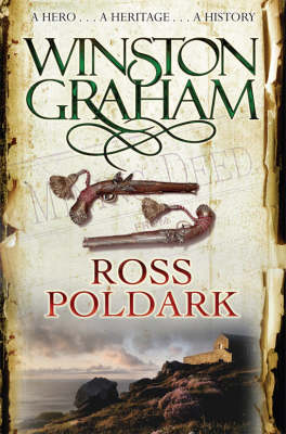 Picture of Ross Poldark: A Novel of Cornwall 1783 - 1787