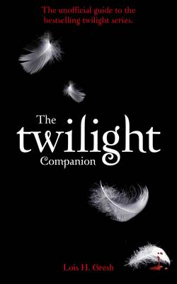 Picture of The Twilight Companion: The Unauthorized Guide to the Series