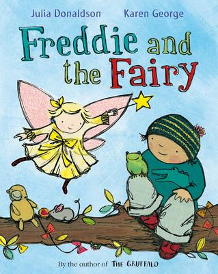 Picture of Freddie and the Fairy