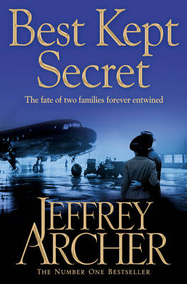 Picture of Best Kept Secret: Book Three of the Clifton Chronicles