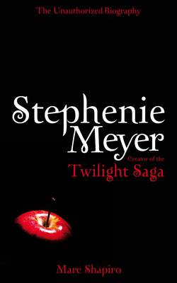 Picture of Stephenie Meyer: The Unauthorized Biography of the Creator of the Twilight Saga