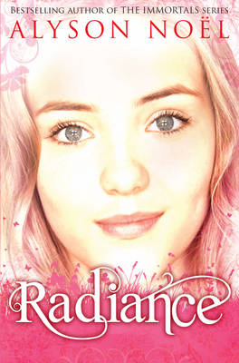 Picture of A Riley Bloom Novel: Radiance