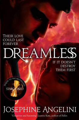 Picture of Starcrossed: Dreamless