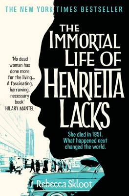 Picture of The Immortal Life of Henrietta Lacks