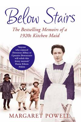 Picture of Below Stairs: The Bestselling Memoirs of a 1920s Kitchen Maid
