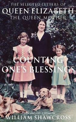 Picture of Counting One's Blessings: The Selected Letters of Queen Elizabeth the Queen Mother