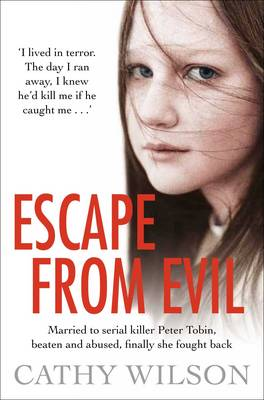 Picture of Escape from Evil: Married at 17 to a Serial Killer, She's One Victim Who Escaped