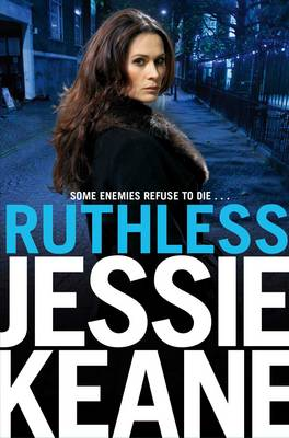 Picture of Ruthless: An Annie Carter Novel