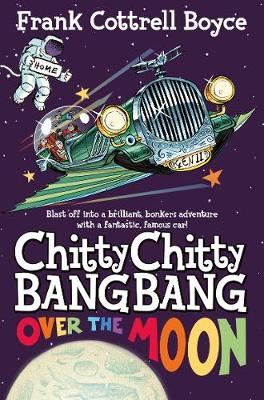 Picture of Chitty Chitty Bang Bang Over the Moon