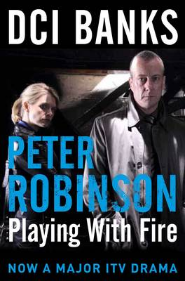 Picture of DCI Banks: Playing with Fire