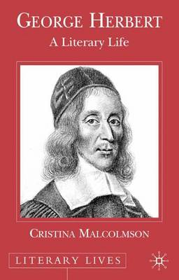 Picture of George Herbert: A Literary Life