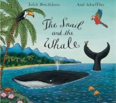 Picture of The Snail and the Whale