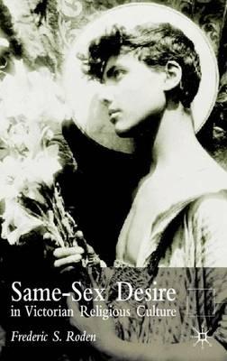 Picture of Same-Sex Desire in Victorian Religious Culture