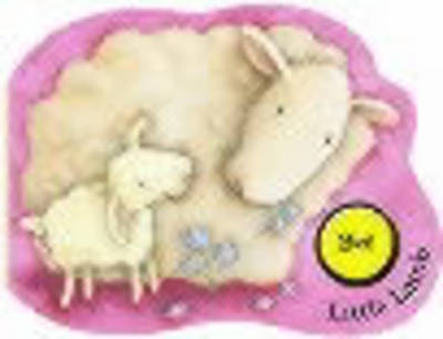 Picture of Noisy Farm Babies: Little Lamb