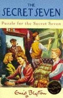 Picture of Puzzle for the Secret Seven