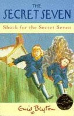 Picture of Shock for the Secret Seven