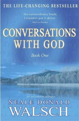Picture of Conversations with God: An Uncommon Dialogue: Bk. 1