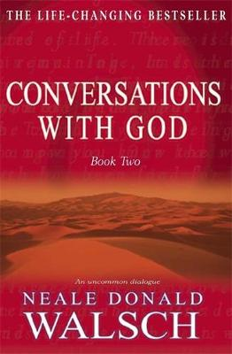 Picture of Conversations with God: An Uncommon Dialogue: Bk. 2