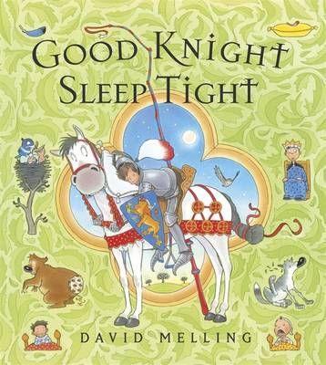 Picture of Good Knight Sleep Tight