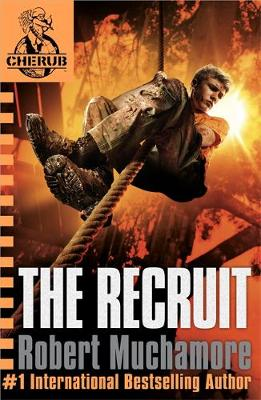 Picture of The Recruit: Book 1