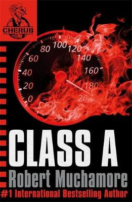 Picture of Class A: Book 2