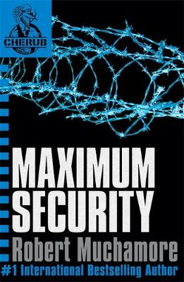 Picture of Maximum Security: Book 3