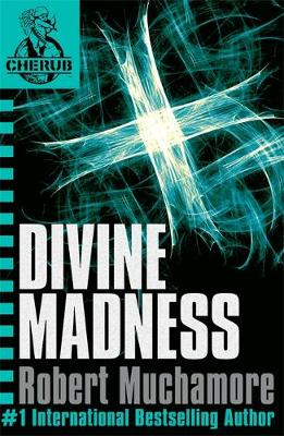 Picture of Divine Madness: Book 5