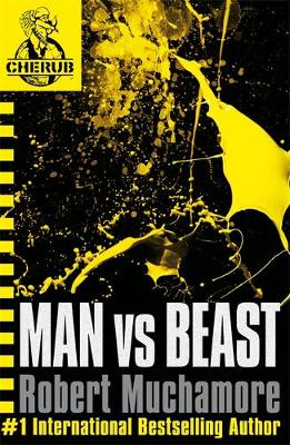 Picture of Man vs Beast: Book 6