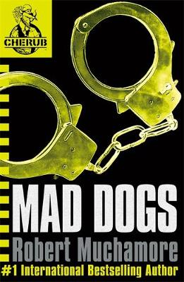 Picture of Mad Dogs: Book 8