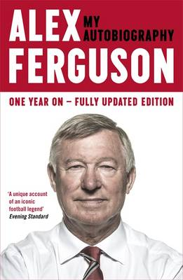 Picture of Alex Ferguson My Autobiography