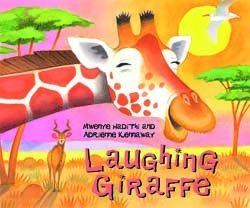 Picture of Laughing Giraffe