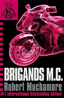 Picture of Brigands M. C.: Book 11