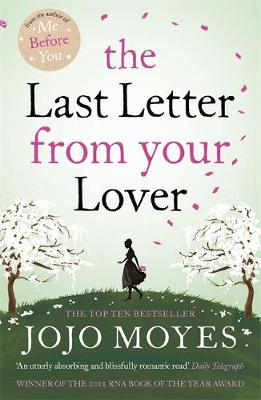 Picture of The Last Letter from Your Lover
