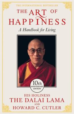 Picture of The Art of Happiness: A Handbook for Living