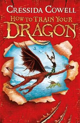 Picture of How to Train Your Dragon: Book 1