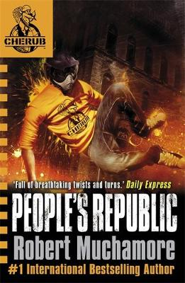 Picture of People's Republic: Book 13