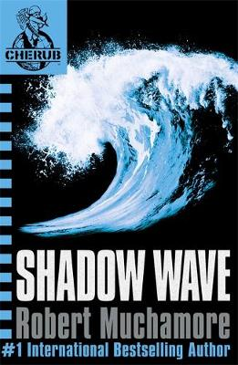 Picture of Shadow Wave: Book 12