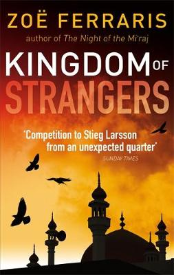 Picture of Kingdom of Strangers