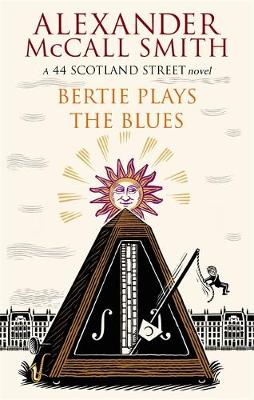 Picture of Bertie Plays the Blues