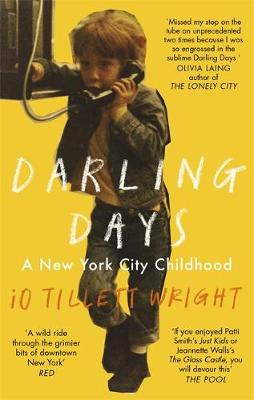 Picture of Darling Days: A New York City Childhood