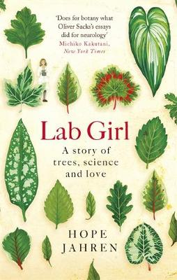 Picture of Lab Girl