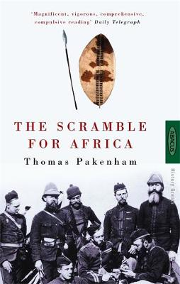 Picture of The Scramble for Africa
