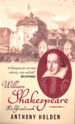 Picture of William Shakespeare: His Life and Work