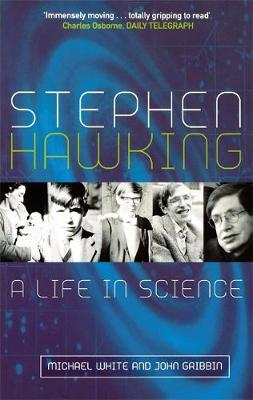 Picture of Stephen Hawking: A Life in Science
