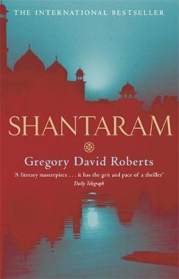 Picture of Shantaram