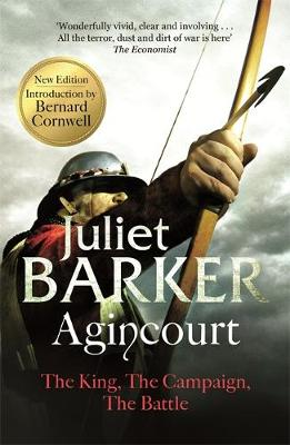 Picture of Agincourt: The King, the Campaign, the Battle
