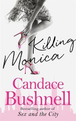 Picture of Killing Monica