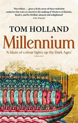 Picture of Millennium: The End of the World and the Forging of Christendom