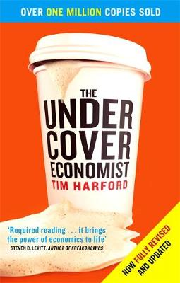 Picture of The Undercover Economist