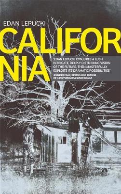 Picture of California